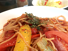 鎌倉野菜たっぷり